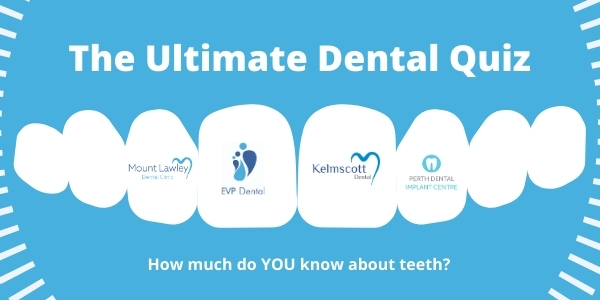 Th Ultimate Dental Quiz