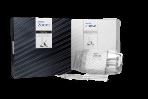 Philips ZOOM whitening kits at Kelmscott Dental
