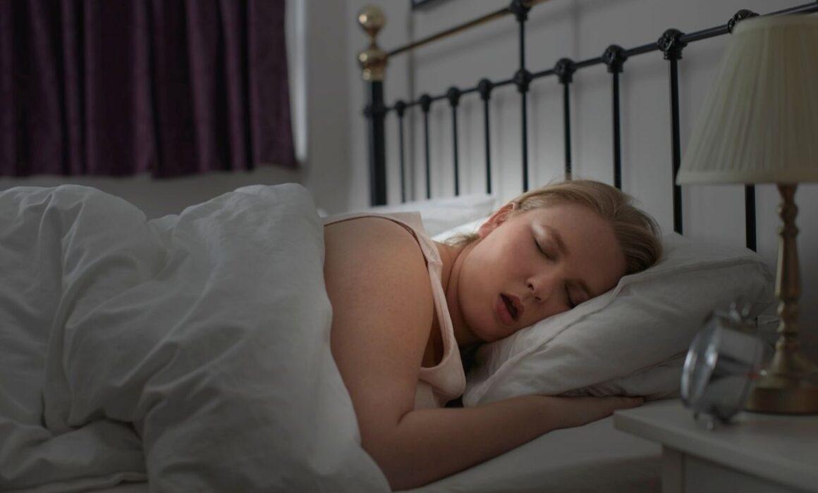 Can a dentist treat obstructive sleep apnoea