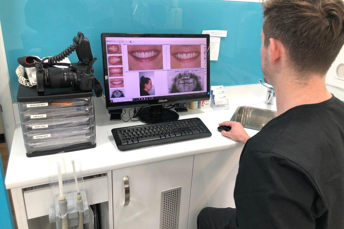 Repair Damage at Kelmscott Dental
