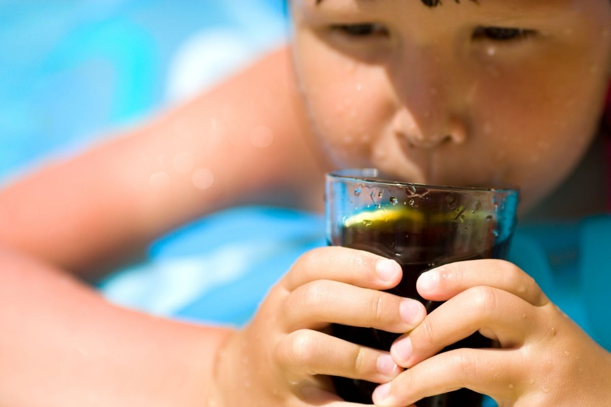 Most children and teenagers consume too much sugar