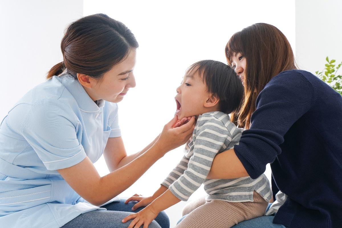 Not enough children have regular dental check-ups